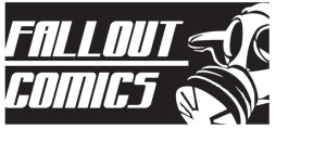 Fallout Comics Alternate Logo